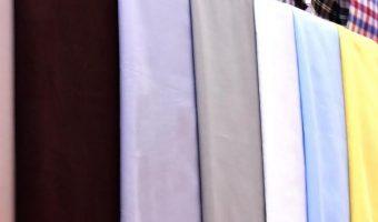 Gia công nhuộm- hoàn tất vải