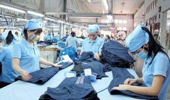 Báo nước ngoài khen ngành dệt may Việt